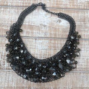 NORDSTROM Bib Necklace